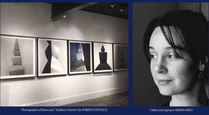 Adriana Arcu. Fotografii Roberto Dutesco
