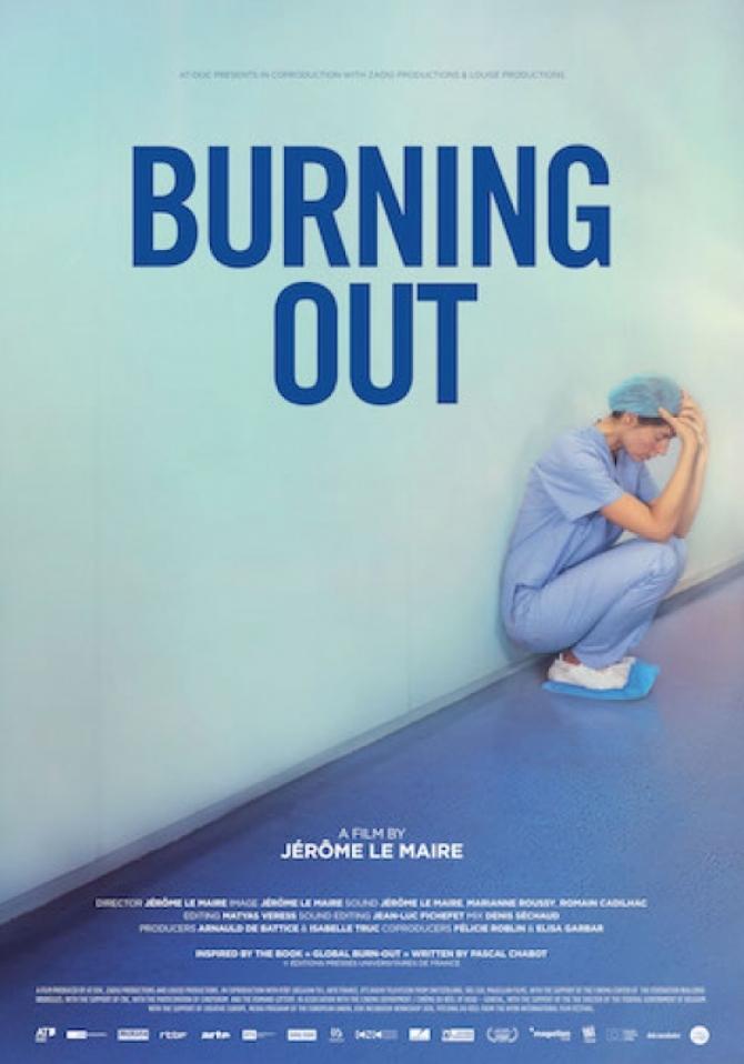 (w670) Burning ou