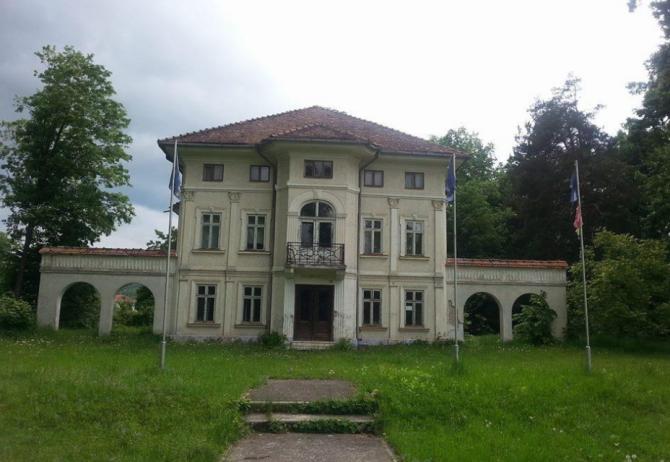 Castelul Brancoveanu