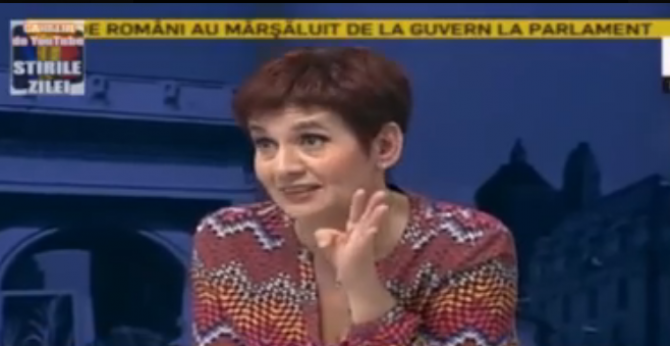 Ioana Ene Dogioiu