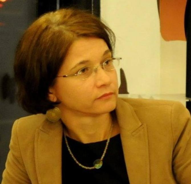 Constanța Vintilă Ghițulescu