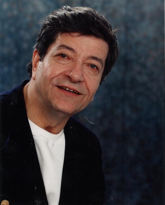 Ion Dichiseanu. Foto: Sorin Radu