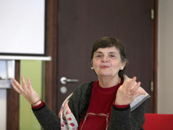 Liliana Ursu