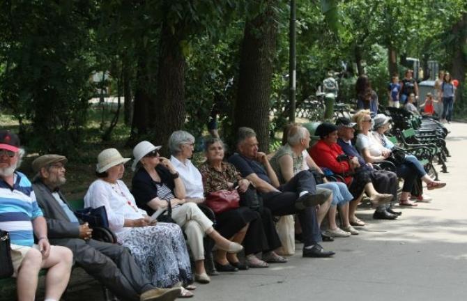 Raluca Turcan: Numărul de pensionari, o  presiune pe bugetul de asigurări sociale