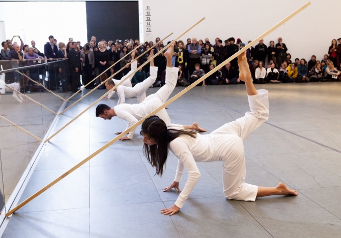 (w670) Performanc