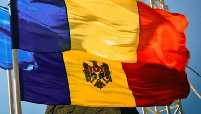 România - Republica Moldova
