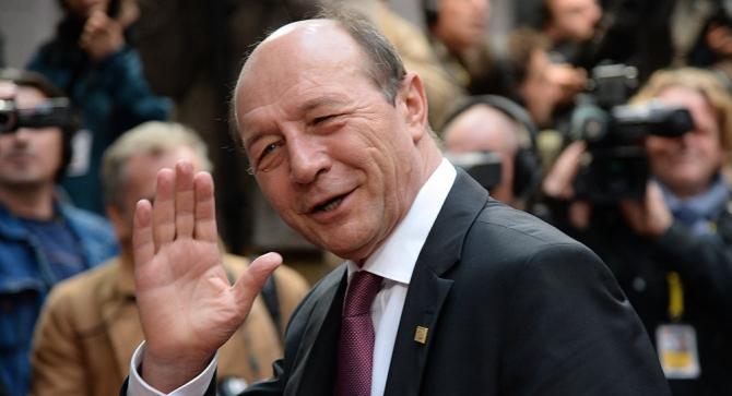 Radu Cristescu, replica pentru Traian Basescu