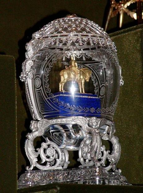 (w460) Faberge ec