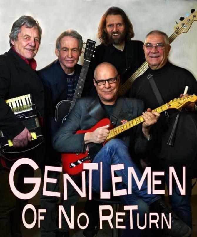Gentlemen of no return