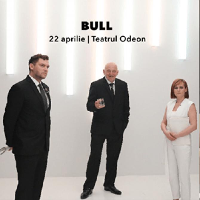 (w670) BULL