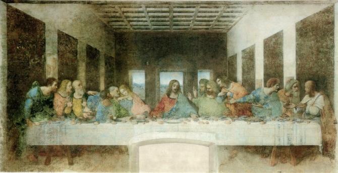 (w670) Leonardo d