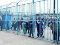 Penitenciarul Mărgineni. Foto cu caracter ilustrativ.