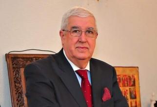 Ovidiu Buluc, fondator și director general al Farmexim.