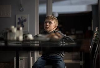 Faar dragoste, un film cu un copil; dspre violența oamenilor mari