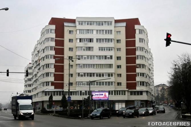 1000 de apartamente ar putea fi reabilitate termic
