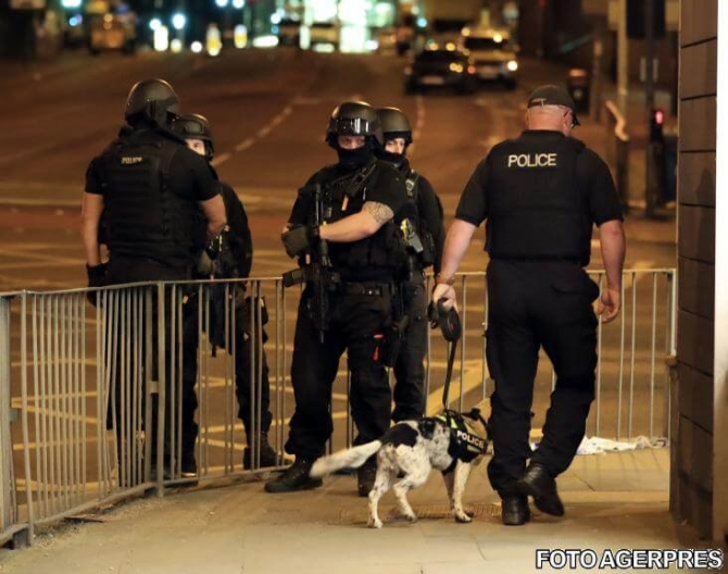 Manchester-Police