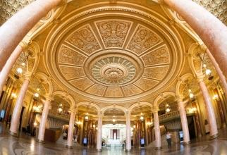 Concertul Aniversar Ana Aslan, la Ateneul Român. Onoare imensă