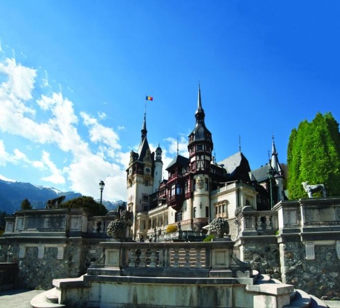 (w670) Castelul P
