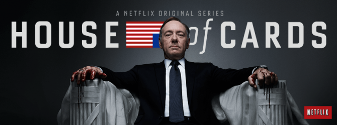Foto: Facebook / House of Cards