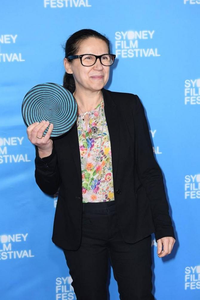 Ildikó Enyedi – Sydney Film Prize Winner