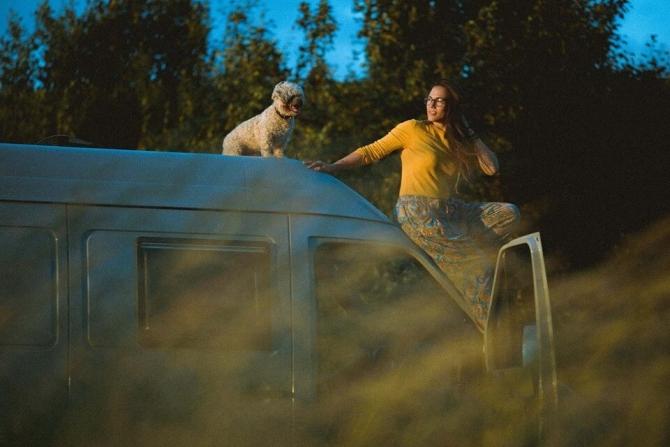 Fotograf: Andrei Melinte