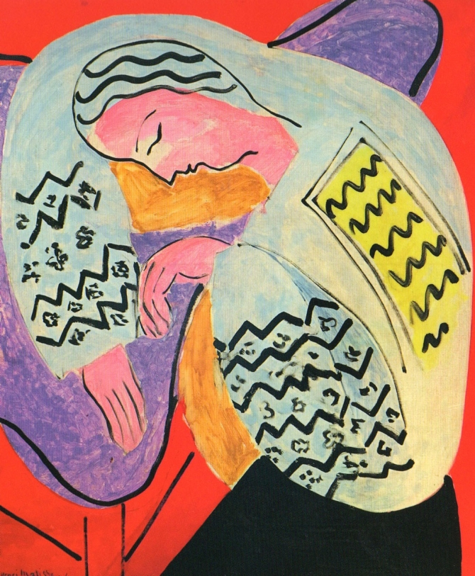 (w670) Matisse, V