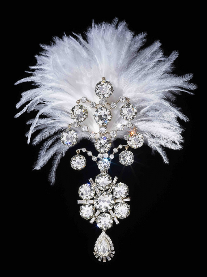 (w670) Ornament d