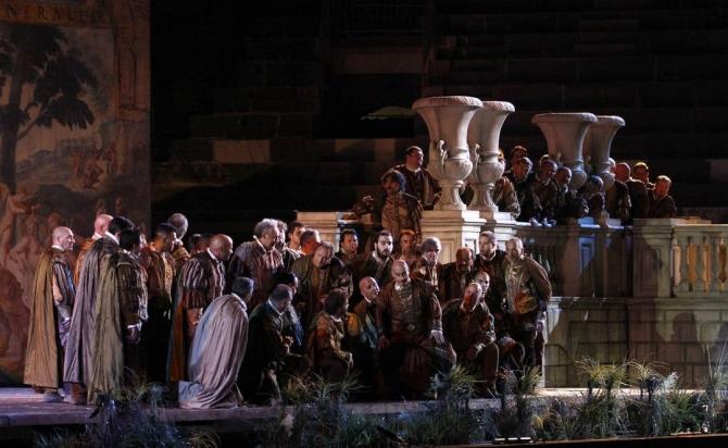 (w670) Rigoletto,