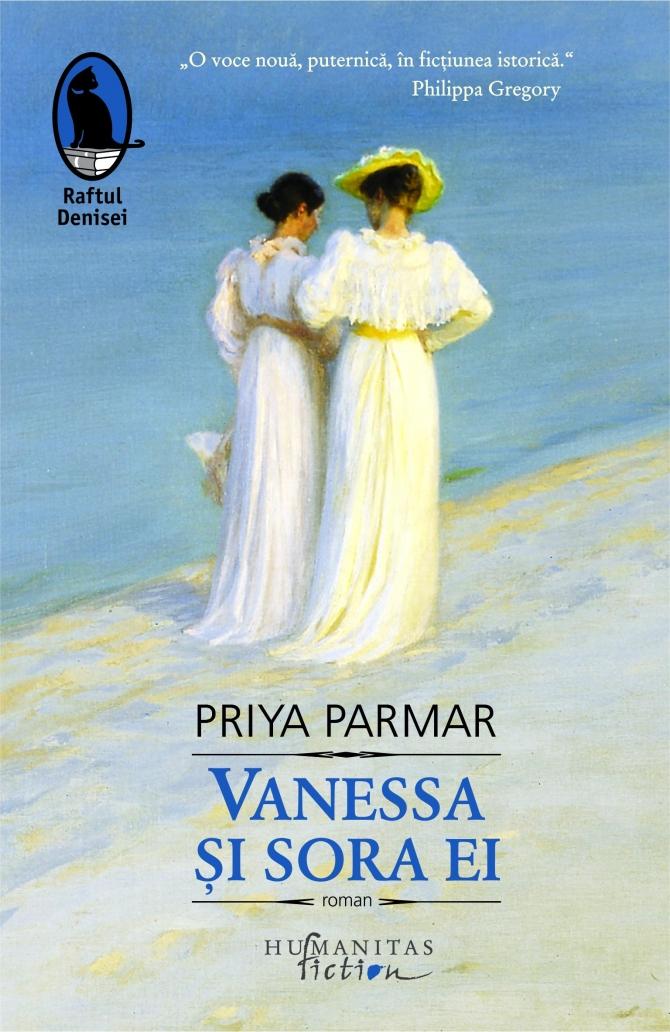 Vanessa şi sora ei