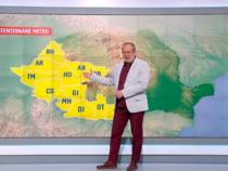 Florin Busuioc, din nou la Pro TV. Prima imagine după ce a fost...
