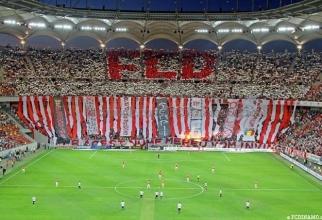 Sursa foto: Facebook/ FC Dinamo București