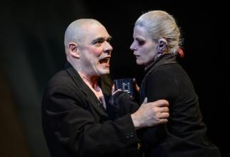 Faust. Sebastian Marcovici
