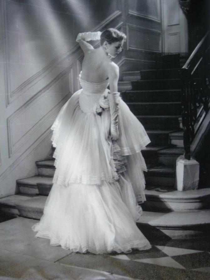 (w670) Dior vinta