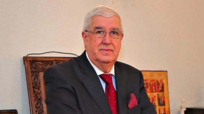 Ovidiu Buluc, fondator și director general al Farmexim