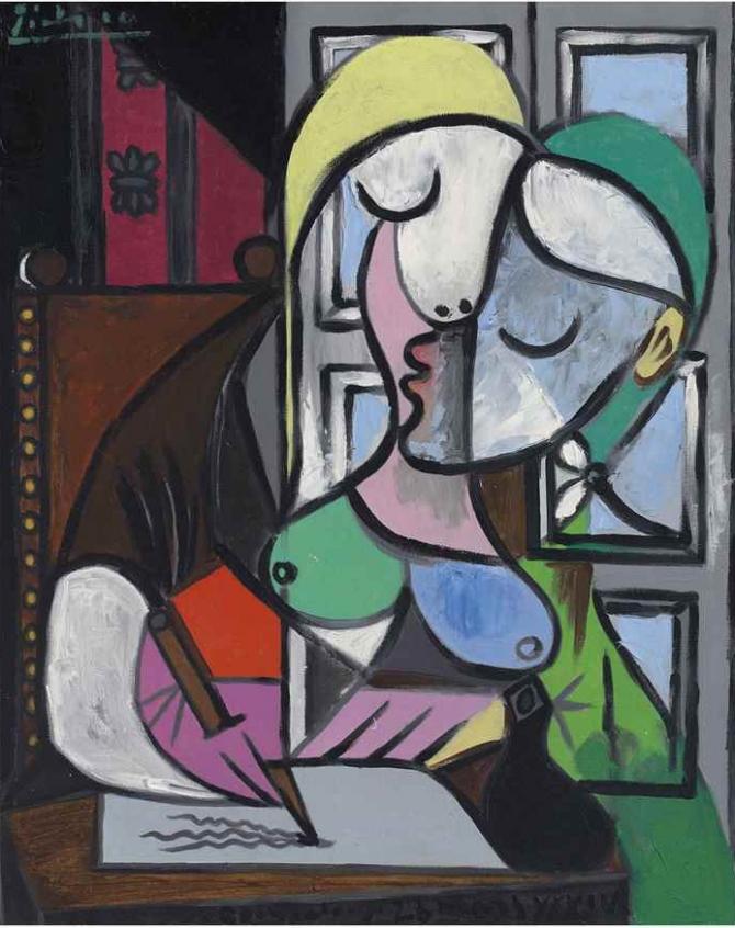 (w670) Picasso, F