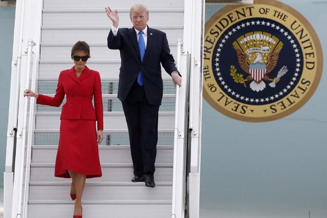 (w670) Preşedint