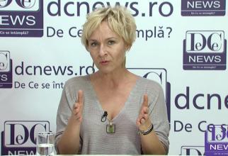 Dana Grecu, DCNews