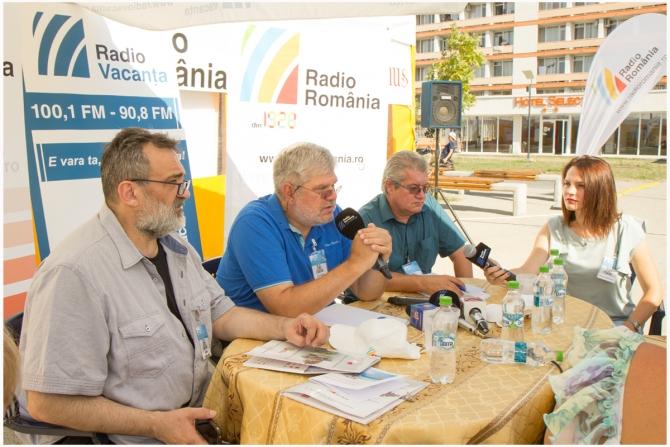 Gaudeamus Litoral 2017 - Deschidere - Foto Alexandru Dolea