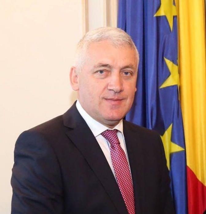 Foto Facebook / Adrian Ţuţuianu