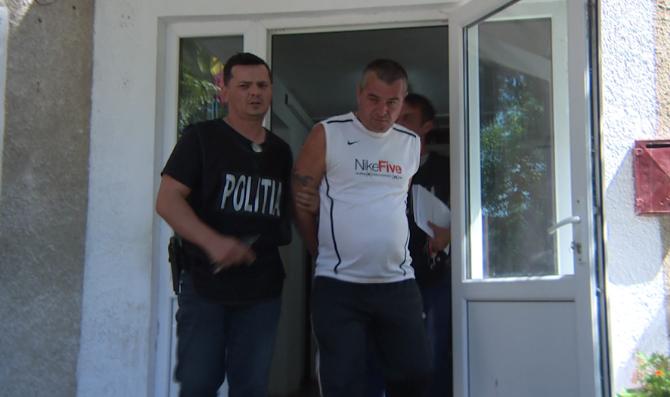 Ion Jianu, criminal