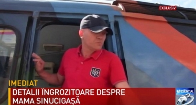 Foto: captură Antena 3