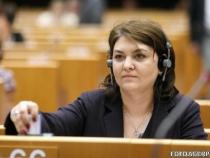 Adina Valean, Parlamentul European.