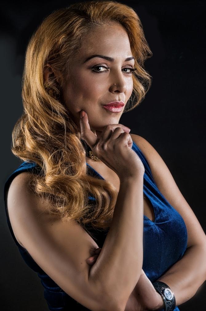 Alexandra Popescu-York