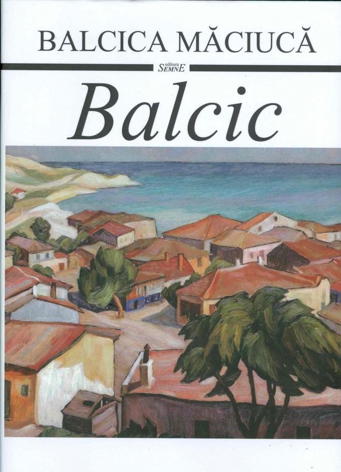 (w670) Balcic, o