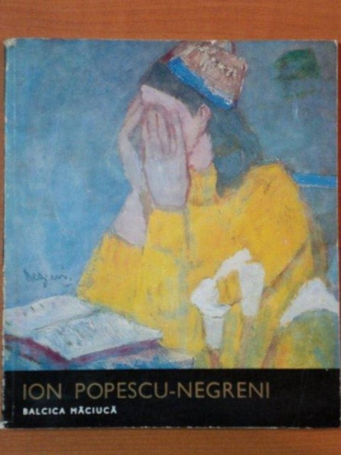 (w670) Monografia