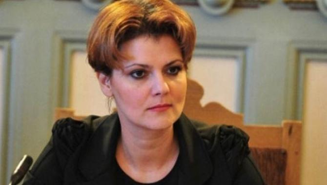 Lia Olguța Vasilescu, proces Dragnea: Sper ca instanță să vadă