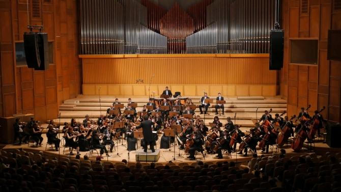 Orchestra Nationala Radio