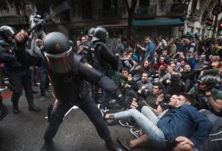 Referendum Catalonia - Imagine cu rol ilustrativ