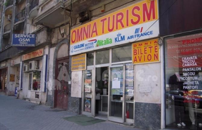 Omnia turism
