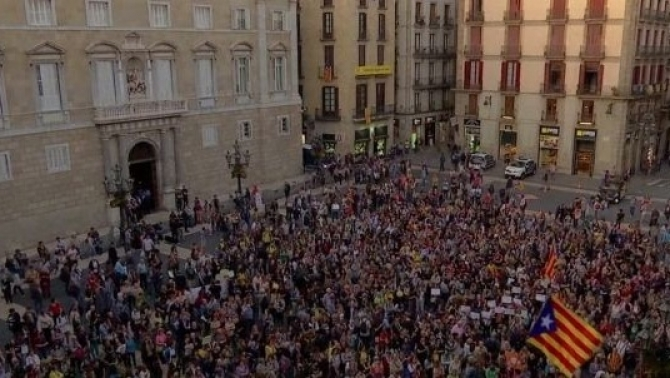 Foto: Captura video Antena 3